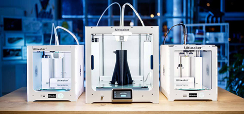 3D printer tutorials for architects