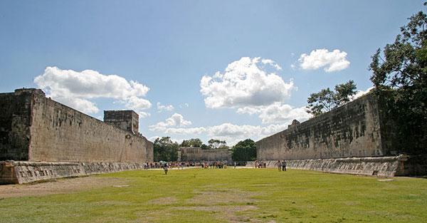 Mayan Sport Umala