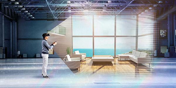 VR & Immersive Architecture