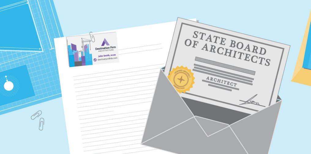 Architectural License - Architecture Education