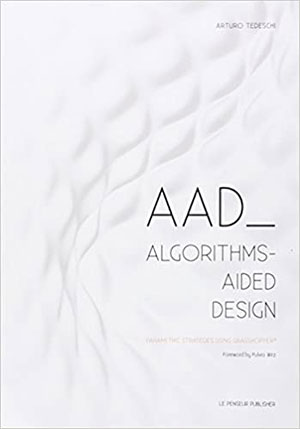 AAD Book by Arturo Tedeschi as a Gift for Architects
