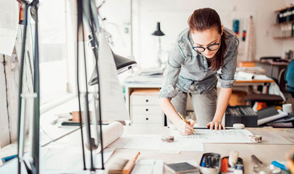 Cities for Internships in Architecture