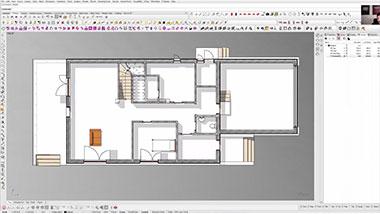 Rhino for Architects BIM Example