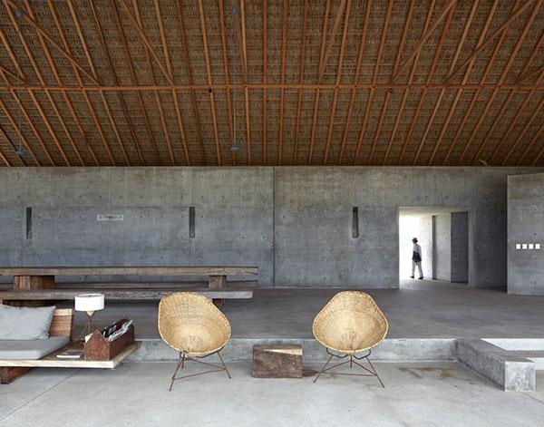 Wabi House, Puerto Escondido, México, 2016