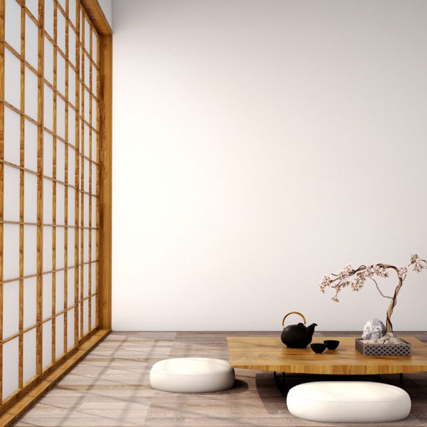 Minimalist Architecture in Japan