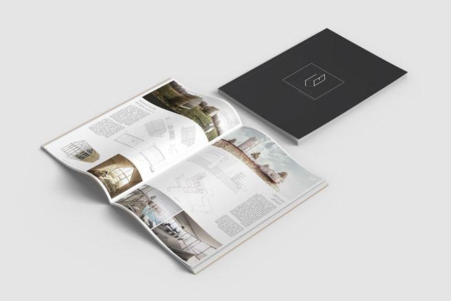 Rhino for Architects Course Portfolio Example