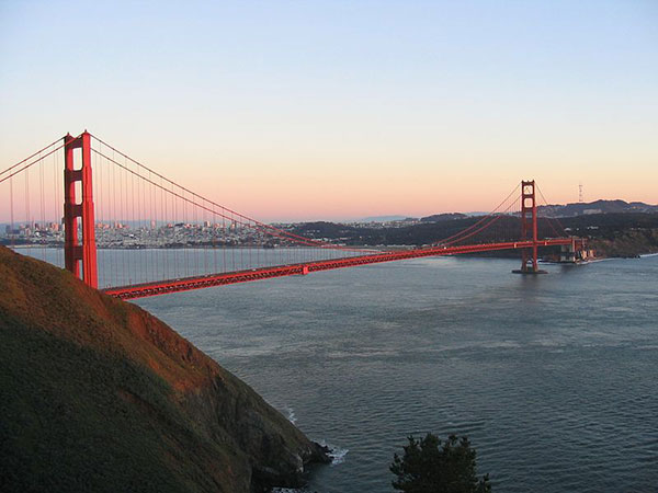 Architect's salary in California
