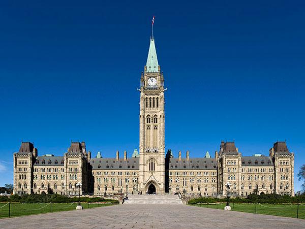 Architect's salary in Canada