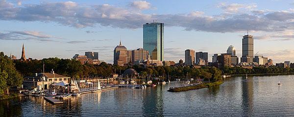 Architect's salary in Massachusetts