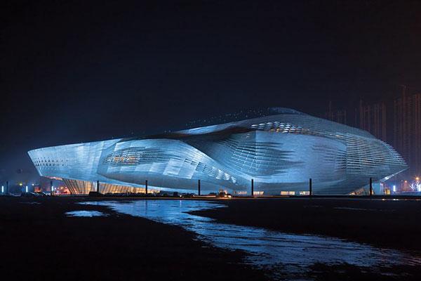 Parametric Architecture Building