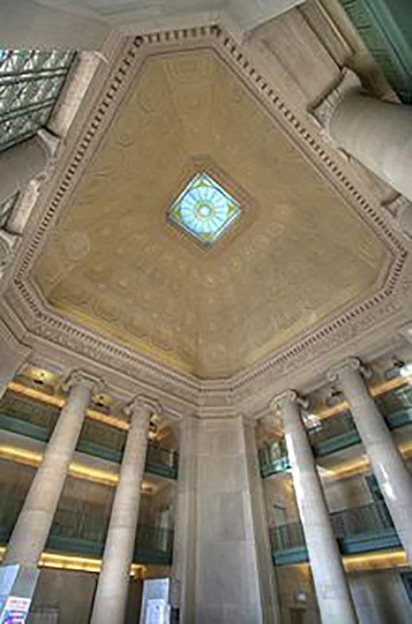 Architecture Education - MIT