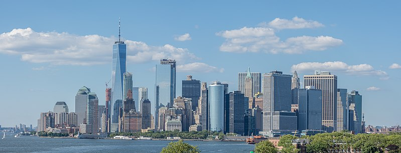 New York City for Architects