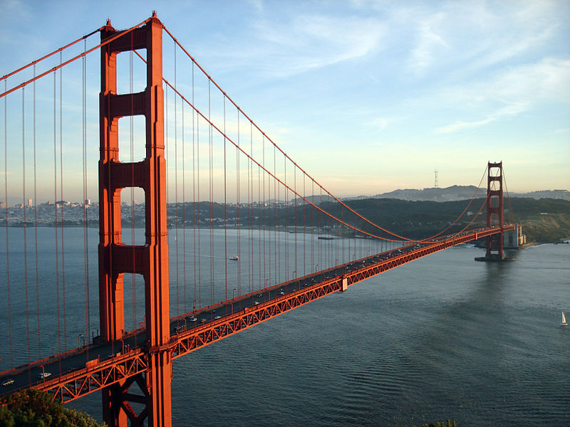 San Francisco Best Cities for Architects
