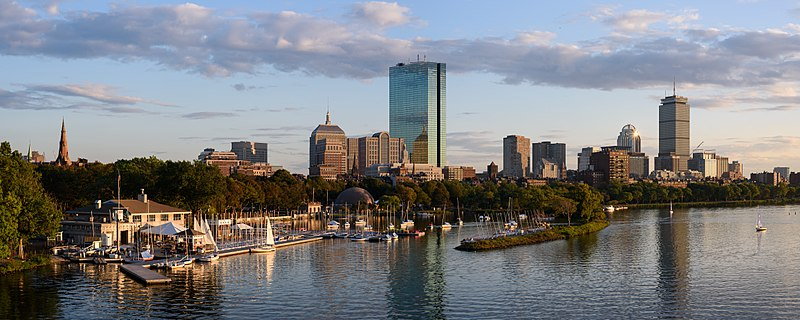 Boston Best City for Architecture
