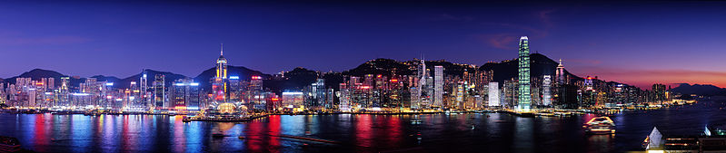 Hong Kong for Architecture