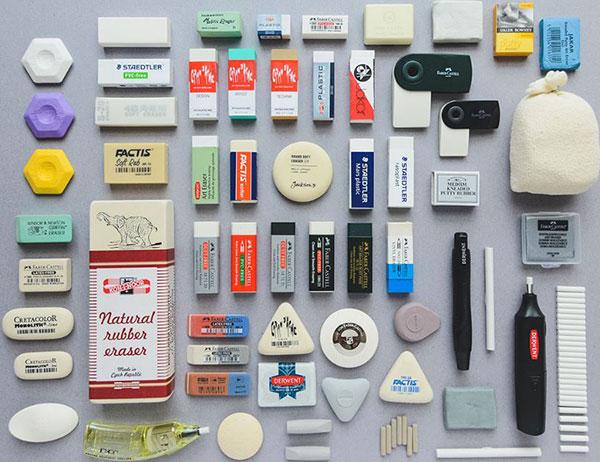 Drafting Tools - Eraser