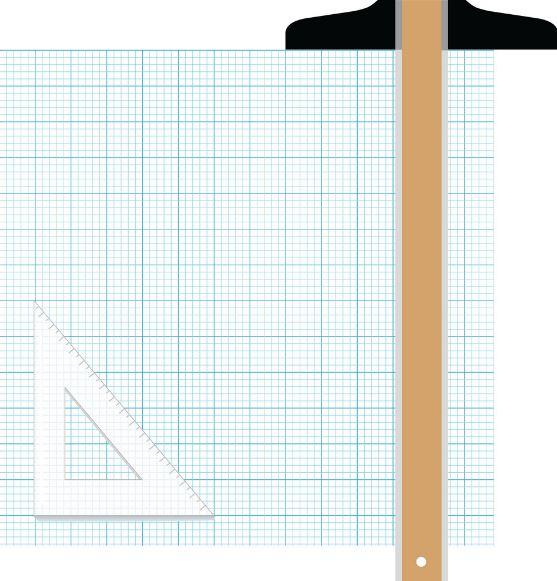 Drafting Tools - Drafting paper