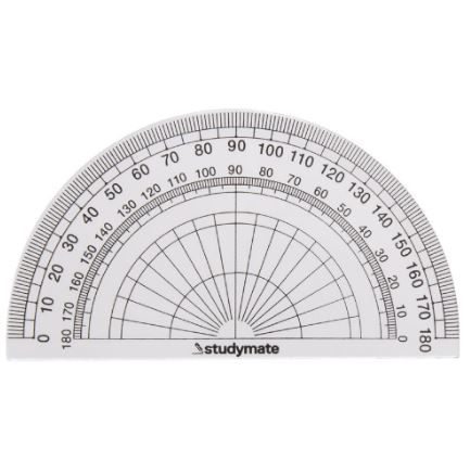 Drafting Tools - Protractor