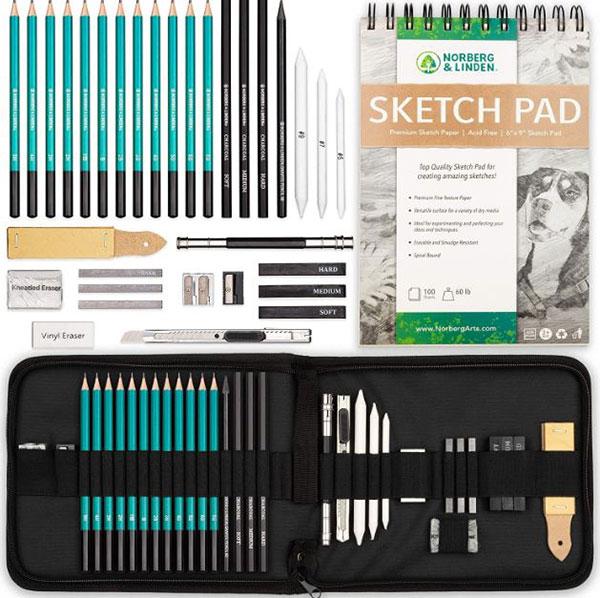 Drafting Tools Pencils