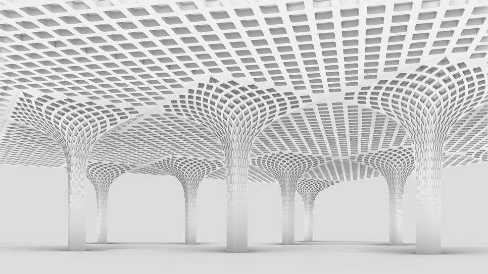 Parametric Architecture